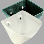 Products - Parts & Accessories - Elevator Buckets - Eurotechnik Charisoudis