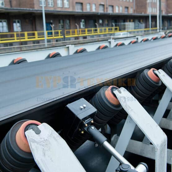 Products - Conveyor Belts - Eurotechnik Charisoudis