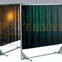 Products - PVC Strip Curtains - Eurotechnik Charisoudis